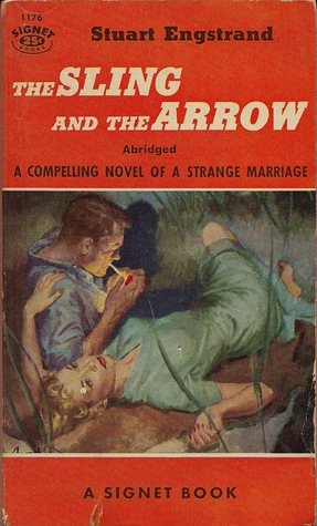 slings and arrows essay This idea is explored in hamlet's to be or not to be soliloquy, where he realizes that we suffer the the slings and arrows of outrageous fortune rather than by opposing, end them, because of the dread of something after death the undiscovered country.