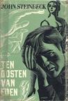 Ten oosten van Eden by John Steinbeck