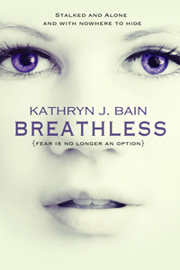 Breathless (Lincolnville Mystery #1)