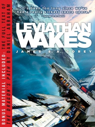 Leviathan Wakes / The Dragon's Path (Expanse, #1; The Dagger and the Coin, #1)