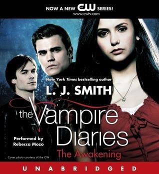 The Vampire Diaries: The Awakening (Vampire Diaries, #1)