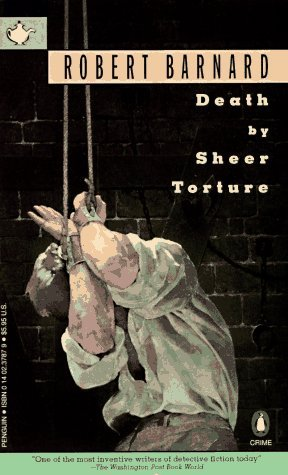 Ebook Death By Sheer Torture by Robert Barnard DOC!