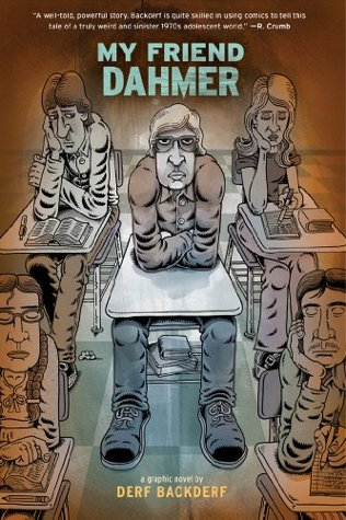 My Friend Dahmer.