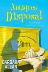 Antiques Disposal (A Trash 'n' Treasures Mystery, #6)