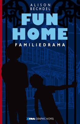 Fun Home: Familiedrama