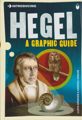 Introducing Hegel: A Graphic Guide(Graphic Guides) (ePUB)