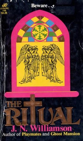 The Ritual (Martin Ruben, #1)