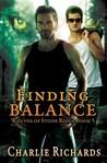 Finding Balance (Wolves of Stone Ridge #5)