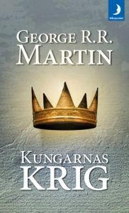 Kungarnas krig (Sagan om is och eld, #2)