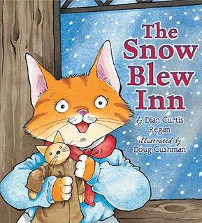 The Snow Blew Inn by Dian Curtis Regan