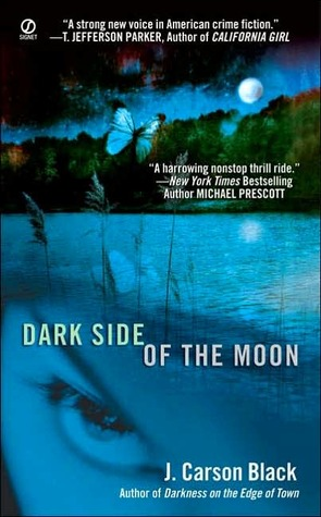 Dark Side of the Moon (Laura Cardinal #2)