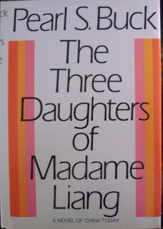 the influence of art in the three daughters by madame liang Buy three daughters of madame liang new edition by pearl s buck (isbn: 9780749314378) from amazon's book store everyday low prices and free delivery on eligible orders.