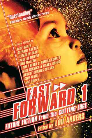 Fast Forward by Lou Anders