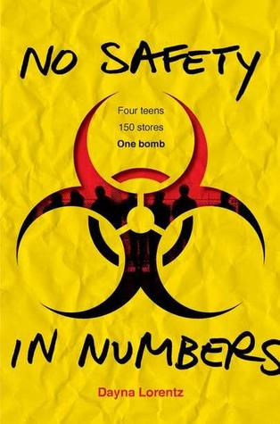 No Safety in Numbers (No Safety in Numbers, #1)