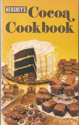 Hershey's Cocoa Cookbook