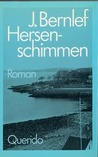 Hersenschimmen by J. Bernlef