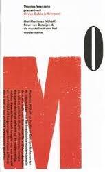 Circus Dubio & Schroom: Nijhoff, Van Ostaijen en de mentaliteit van het modernisme