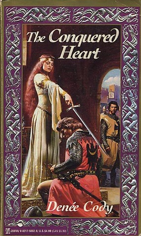 The Conquered Heart by Denee Cody