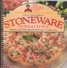 Pampered Chef Stoneware Sensations