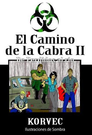 EL CAMINO DE LA CABRA KORVEC PDF