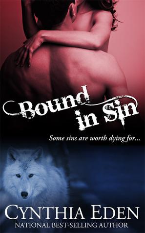 Bound in Sin (Bound, #3)