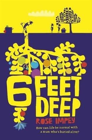 6 Feet Deep