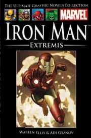 Iron Man: Extremis (The Ultimate Graphic Novels Collection: Publication Order, #3)