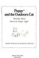 Poppy and the Outdoors Cat