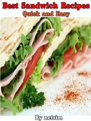 Best Sandwich Recipes by Loedsak Tangpattanaphong