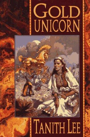 Gold Unicorn (Unicorn, #2)