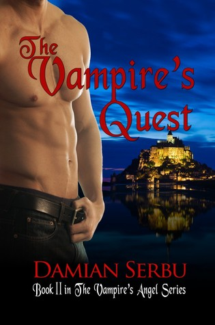 The Vampire's Quest by Damian Serbu
