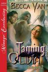 Taming Olivia (Terra-form #2)