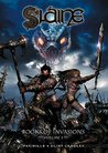 Slaine - The Books of Invasions by Pat Mills