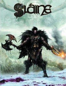 Slaine: The Books Of Invasions: V. 3