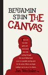 The Canvas by Benjamin Stein audiobook