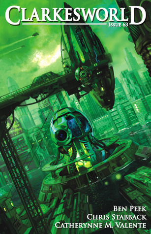 Clarkesworld Magazine, Issue 63 (Clarkesworld Magazine #63)