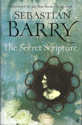 The secret scripture by sebastian barry 3419808 fandeluxe Choice Image