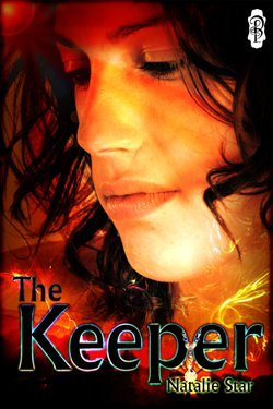 The Keeper by Natalie Star