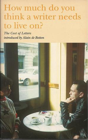 The Cost of Letters: A Survey of Literary Living Standards
