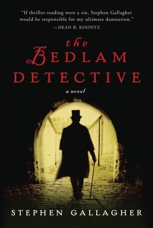 The Bedlam Detective (Sebastian Becker, #2)