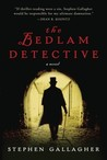 The Bedlam Detective (Sebastian Becker, #2)