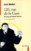 120, rue de la Gare. Un caso per Nestor Burma (Biblioteca letteratura)