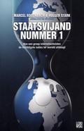 Staatsvijand nummer 1 by Marcel Rosenbach