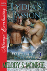 Lydia's Passion by Melody Snow Monroe