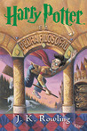 Harry Potter e a Pedra Filosofal by J.K. Rowling