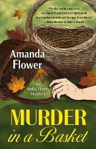 Murder in a Basket by Amanda Flower