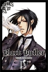 Black Butler, Vol. 4 (Black Butler, #4)