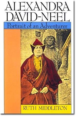 Alexandra David-Neel: Portait of an Adventurer Descarga de libros pdf más vendidos
