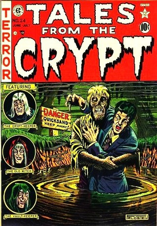 The Complete Tales from the Crypt (The Complete EC Library)