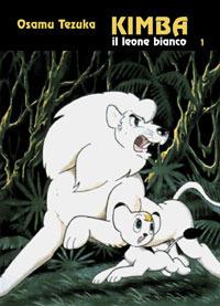Kimba. Il leone bianco 1